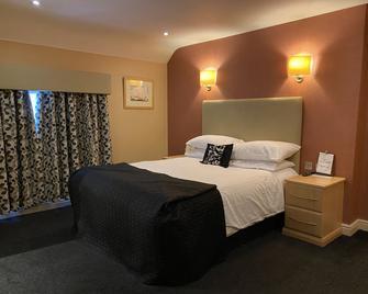The Windmill Inn - Knutsford - Bedroom
