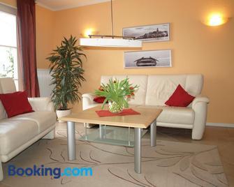 Ferienhaus Fischlandperle - Ostseebad Wustrow - Living room