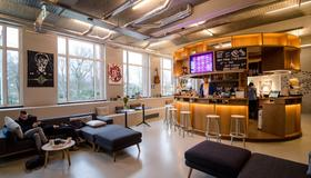 Clinknoord - Hostel - Amsterdam - Bar