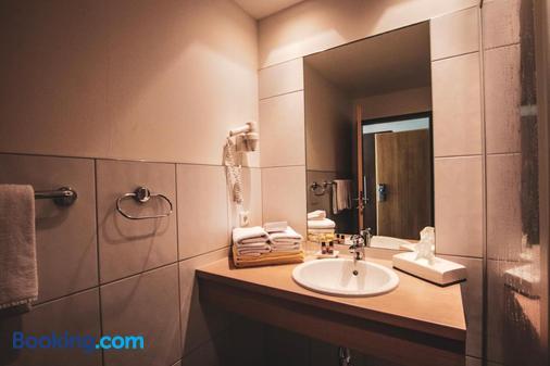 Active by Leitner's - Kaprun - Bathroom