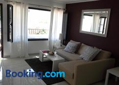 Chafari apartment B5 A1 - Puerto del Carmen - Living room