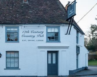 The Inn at Cranborne - Wimborne - Building