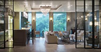 Oriental Residence Bangkok - Bangkok - Lobby