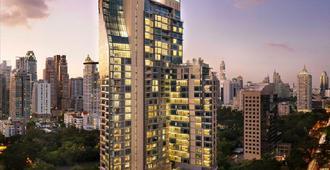 Oriental Residence Bangkok - Bangkok - Edificio