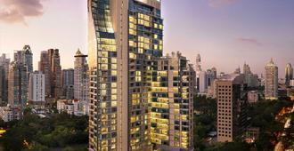 Oriental Residence Bangkok - Bangkok