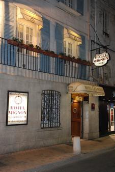 Hotel Mignon - Avignon - Building