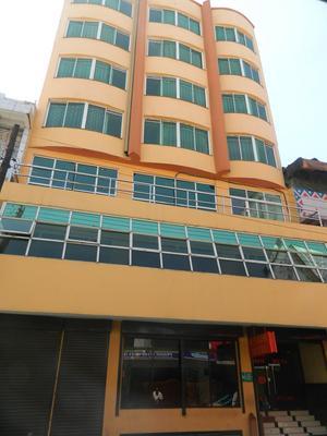 Sunrise Hotel - Nairobi - Building