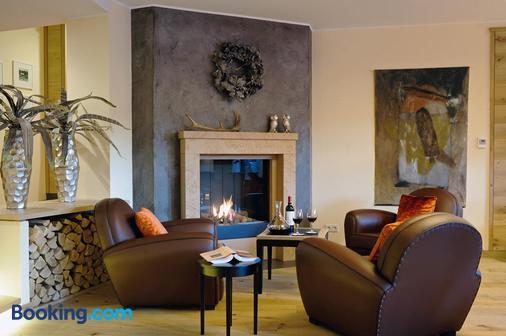 Michels Wellness- & Wohlfühlhotel - Schalkenmehren - Living room