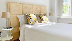 NS Hostel & Suites - Coimbra - Makuuhuone