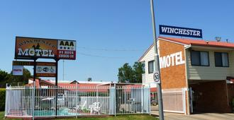 Winchester Motel - Moree
