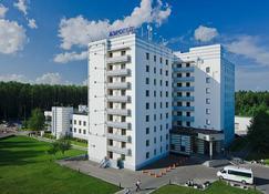 Airhotel Domodedovo - Domodedovo - Building