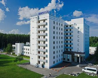 Domodedovo Airhotel - Domodedovo - Building