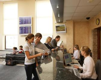 Airhotel Domodedovo - Domodedowo