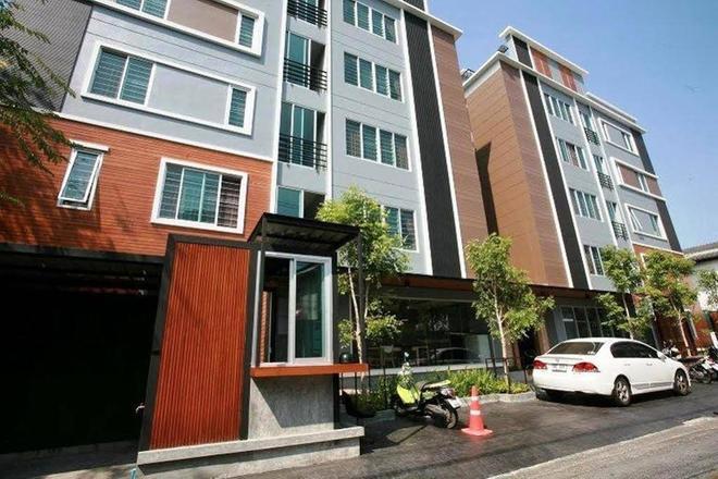 我的空間公寓 - 曼谷 - 建築