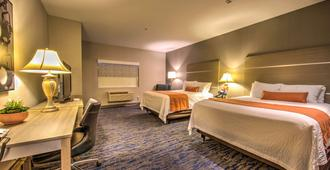 Best Western Plus Media Center Inn & Suites - Burbank