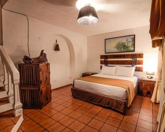 Casa Relicario Hotel Boutique - Santo Domingo de los Colorados - Habitación