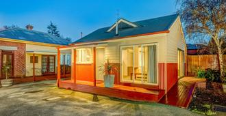 Seymours On Lydiard - Ballarat - Toà nhà