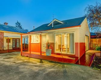 Seymours On Lydiard - Ballarat - Building