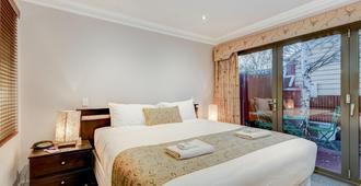 Seymours On Lydiard - Ballarat - Bedroom