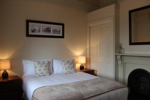 Seymours On Lydiard - Ballarat - Phòng ngủ