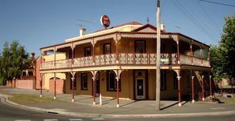 Seymours On Lydiard - Ballarat - Edificio