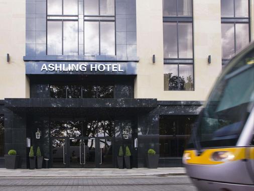 Ashling Hotel Dublin - Δουβλίνο - Κτίριο