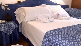 Hotel Orchidea - Turin - Bedroom