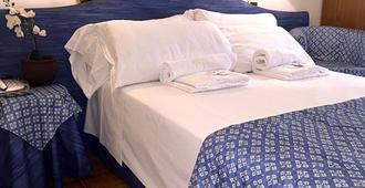 Hotel Orchidea - טורינו - חדר שינה