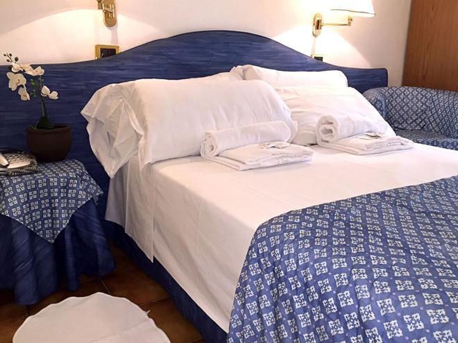 Hotel Orchidea - Turin - Chambre