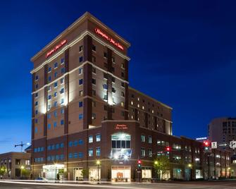 Hampton Inn & Suites Boise-Downtown - Boise - Edificio