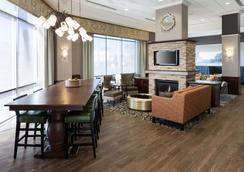 Hampton Inn & Suites Boise-Downtown - Boise - Aula
