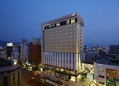 カンデオホテルズ松山大街道 - 松山市 - 建物
