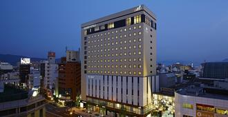 Candeo Hotels Matsuyama Okaido - מאטסויאמה