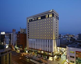 Candeo Hotels Matsuyama Okaido - Matsuyama - Building