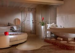 SuiteSistina for Lovers - Rome - Spa