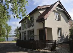 Pensjonat Vertigo Narie - Morąg - Building