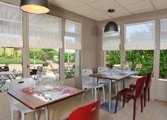 Hôtel Campanile Clermont-Ferrand Sud - Aubières - Aubière - Restaurant