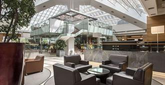 Ergife Palace Hotel - Rooma - Baari