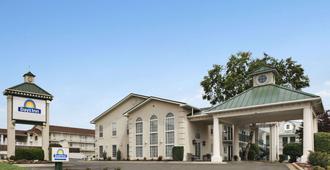 Days Inn Branson Missouri - Branson - Edificio