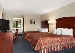 Days Inn Branson Missouri - Branson - Makuuhuone