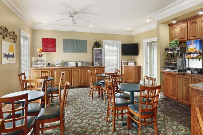 Days Inn Branson Missouri - Branson - Ravintola