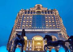 Sofitel Xining - Xining - Building