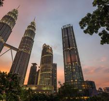 Four Seasons Hotel Kuala Lumpur