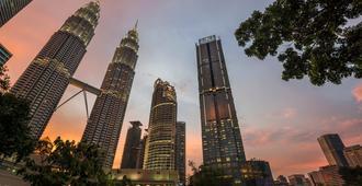 Four Seasons Hotel Kuala Lumpur - Kuala Lumpur - Rakennus