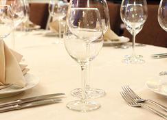 Résidence De L'amitié - Dakar - Sala de banquetes