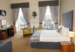 The Salisbury Hotel - Edimburgo - Quarto