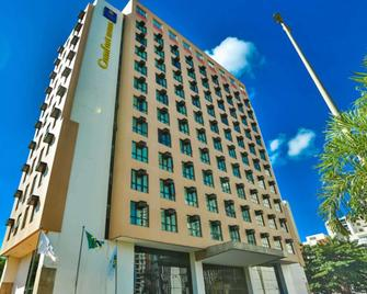 Comfort Hotel Taguatinga - Taguatinga - Building