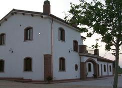 Relais I Dolci Grappoli - Larino - Gebäude