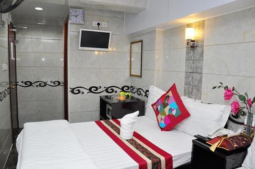 Pearl Premium Guest House - Hong Kong - Bedroom