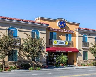 Comfort Suites Near City of Industry - Los Angeles - La Puente - Building